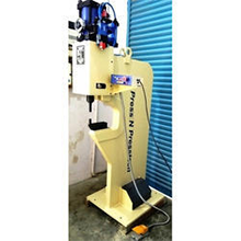 Press Machines-Pneumatic Presses-Tool Tech Technology
