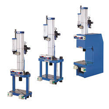 Press Machines-Pneumatic Presses-Shree Gajanan Engineers