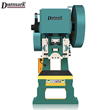 Press Machines-Power Presses-Durmark