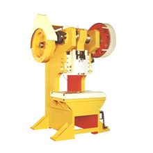 Press Machines-Power Presses-Dwarka Machine Tools