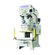 Press Machines-Power Presses-NingBo Goanwin Machinery
