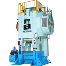 Press Machines-Power Presses-Jia Xing Jing Yong Duann Machinery
