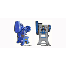 Press Machines-Power Presses-Krishna Machinery Tools