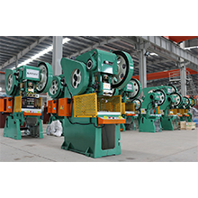 Press Machines-Power Presses-Krrass
