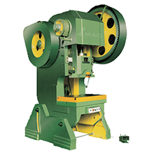 Press Machines-Power Presses-SJR Machinery