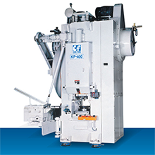 Press Machines-Power Presses-Taimaksan