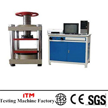 Testing Machines-Compression-JINAN ITM