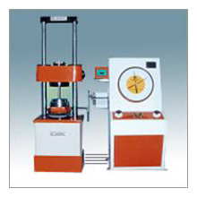 Testing Machines-Compression-Krystal Equipments