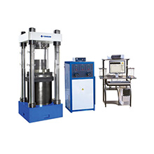 Machines d'essai-Compression-Jinan Tianchen Testing Machine