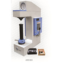 Testing Machines-Hardness-Aimil