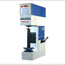 Testing Machines-Hardness-Asian Test Equipments