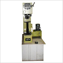 Testing Machines-Hardness-Narmada