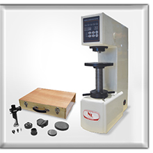 Testing Machines-Hardness-NL Scientific Instruments