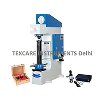 Testing Machines-Hardness-TEXCARE INSTRUMENT