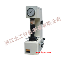 Testing Machines-Hardness-Zhejiang Tugong