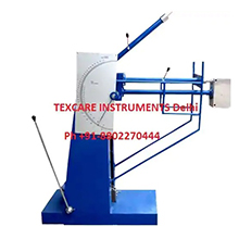 Testing Machines-Impact-TEXCARE INSTRUMENT