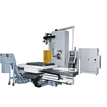 Turning Machines-Horizontal Boring-Buffalo Machinery