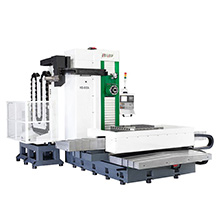 Turning Machines-Horizontal Boring-Fortworth