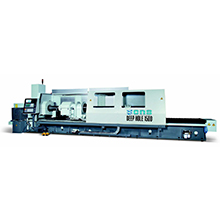Turning Machines-Horizontal Boring-CNS