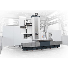 Turning Machines-Horizontal Boring-Kekeisen