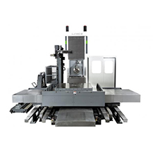 Turning Machines-Horizontal Boring-Lywentech