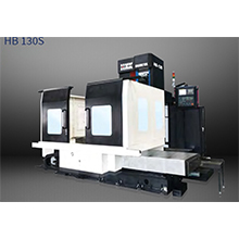 Turning Machines-Horizontal Boring-Smart Machine