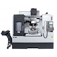 Machine de tournage-Centre CNC-Accuway Machinery