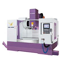 Turning Machines-CNC Center-Avante