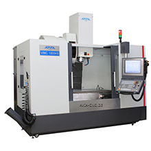 Turning Machines-CNC Center-Avia