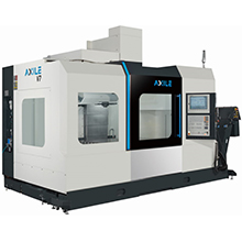 Machine de tournage-Centre CNC-Buffalo Machinery