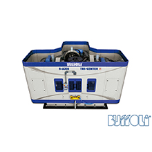 Turning Machines-CNC Center-Buffoli