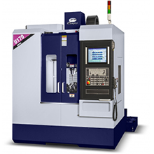Turning Machines-CNC Center-Campro