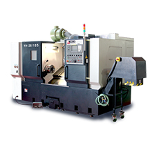 Turning Machines-CNC Center-CMS MAKİNE