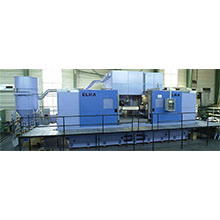 Turning Machines-CNC Center-Elha