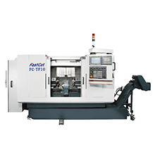 Turning Machines-CNC Center-Fastcut