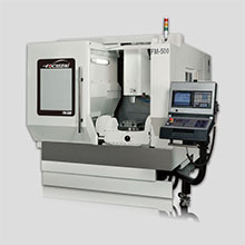 Turning Machines-CNC Center-Foca Seiki