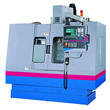 Turning Machines-CNC Center-Fukuno Seiki