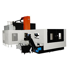 Turning Machines-CNC Center-Goushin Machinery Tools