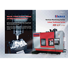 Turning Machines-CNC Center-Precision Tec