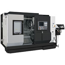 Turning Machines-CNC Center-Hommel