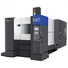 Turning Machines-CNC Center-Hwacheon Machinery