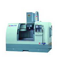 Turning Machines-CNC Center-Taizhou Jiangzhou