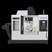 Turning Machines-CNC Center-Kitamura
