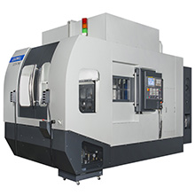 Turning Machines-CNC Center-Lead Well