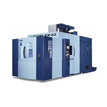Turning Machines-CNC Center-Matsuura
