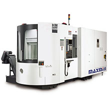 Turning Machines-CNC Center-Maxmill
