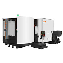 Turning Machines-CNC Center-Mazak