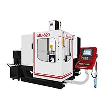 Turning Machines-CNC Center-Mecatron