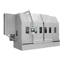 Turning Machines-CNC Center-Pittler