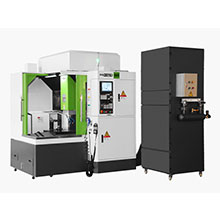 Turning Machines-CNC Center-Priminer